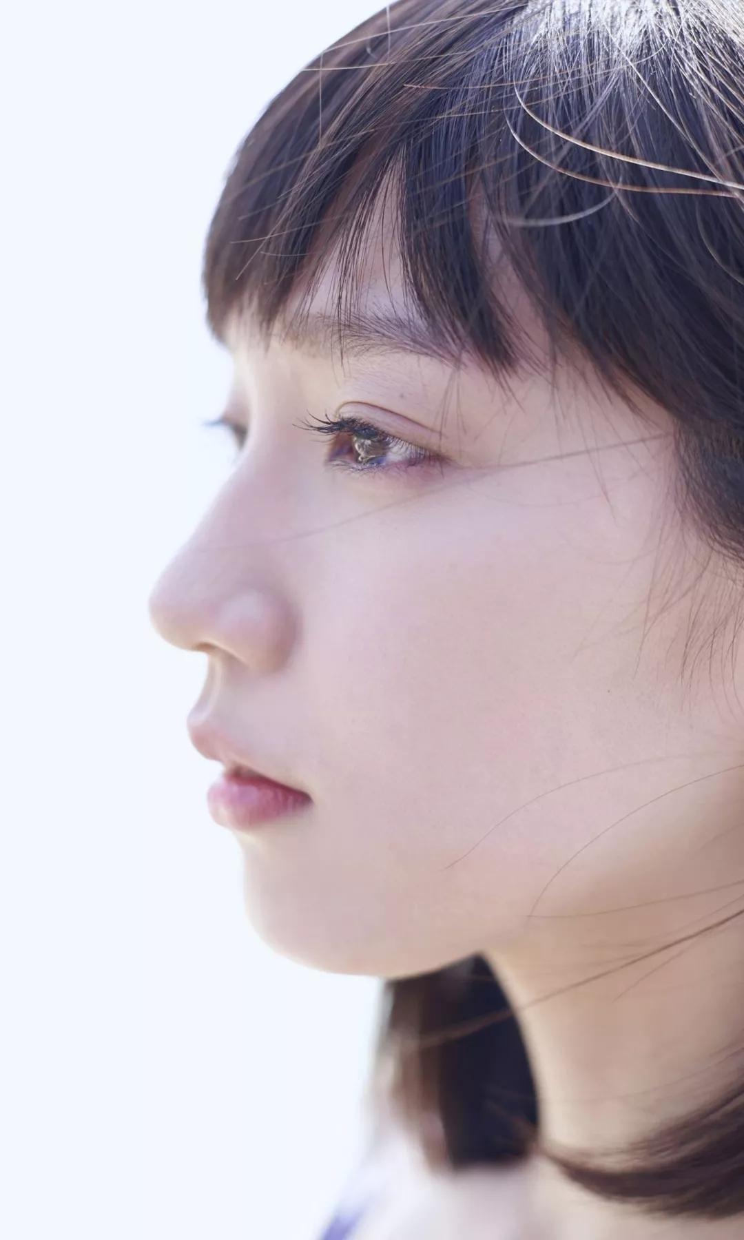 吉冈里帆 写真集Riho (35)