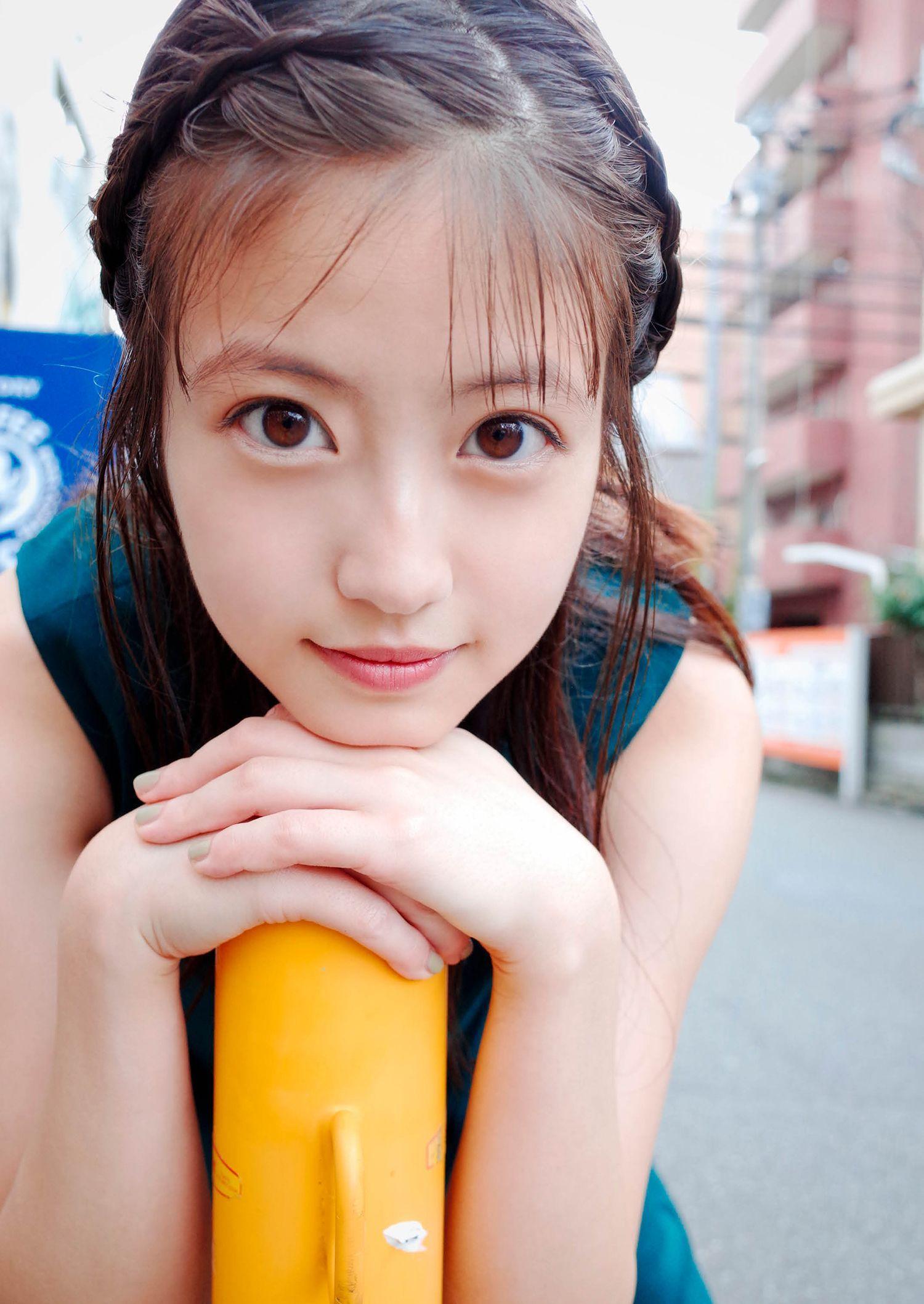 今田美樱Weekly Playboy写真集「スタミナ」 养眼图片 第19张