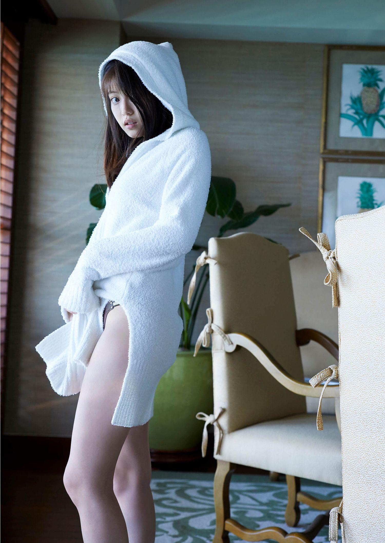 今田美樱 写真集60