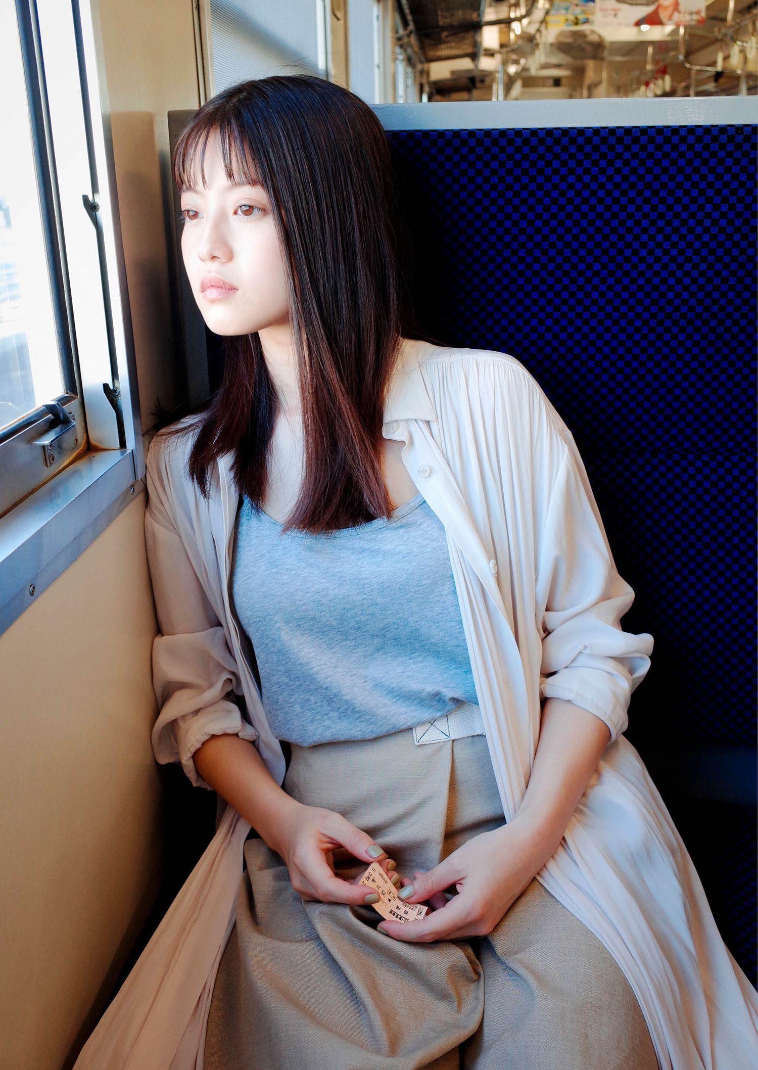 今田美樱 写真集125