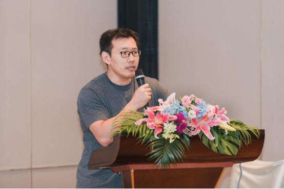 七创社CEO曲晓丹