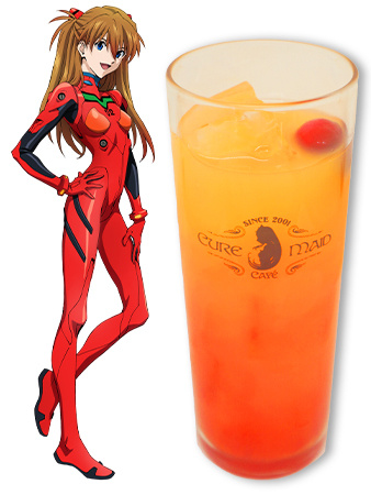 Evangelion Cure Maid Café 新世纪福音战士新剧场版:终_20210318152316_10