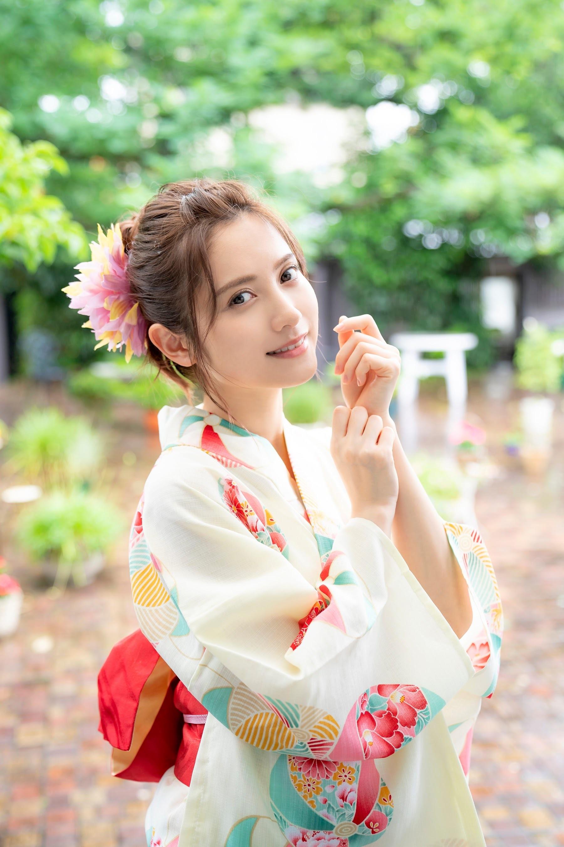 桃月梨子-Young Champion2021第三十三期  高清套图 第20张