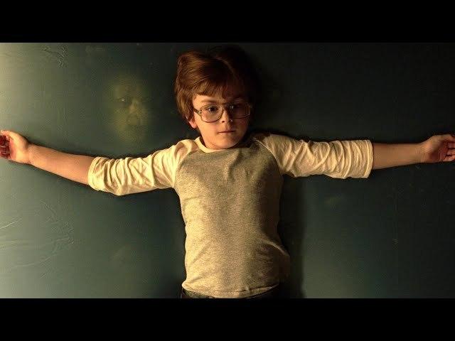 恐怖电影《厉阴宅3:是恶魔逼我的》是一部用爱驱魔的爱情片 (2)