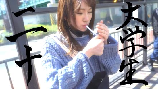 KUSE-020样貌中性的桜野みい(樱野光伊)还有男女通吃的本领 (2)