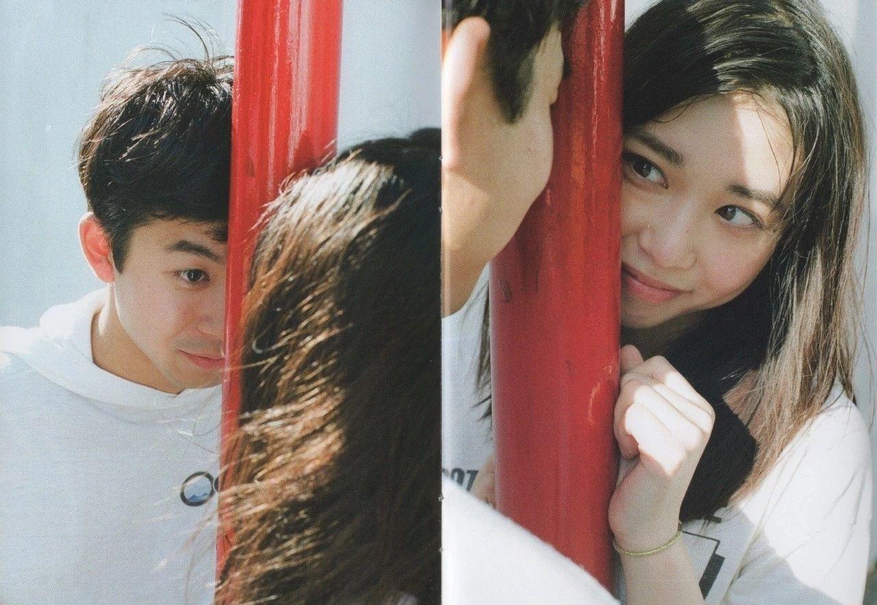 仲野太贺和森川葵这对养眼情侣一起被确诊新冠了 (18)