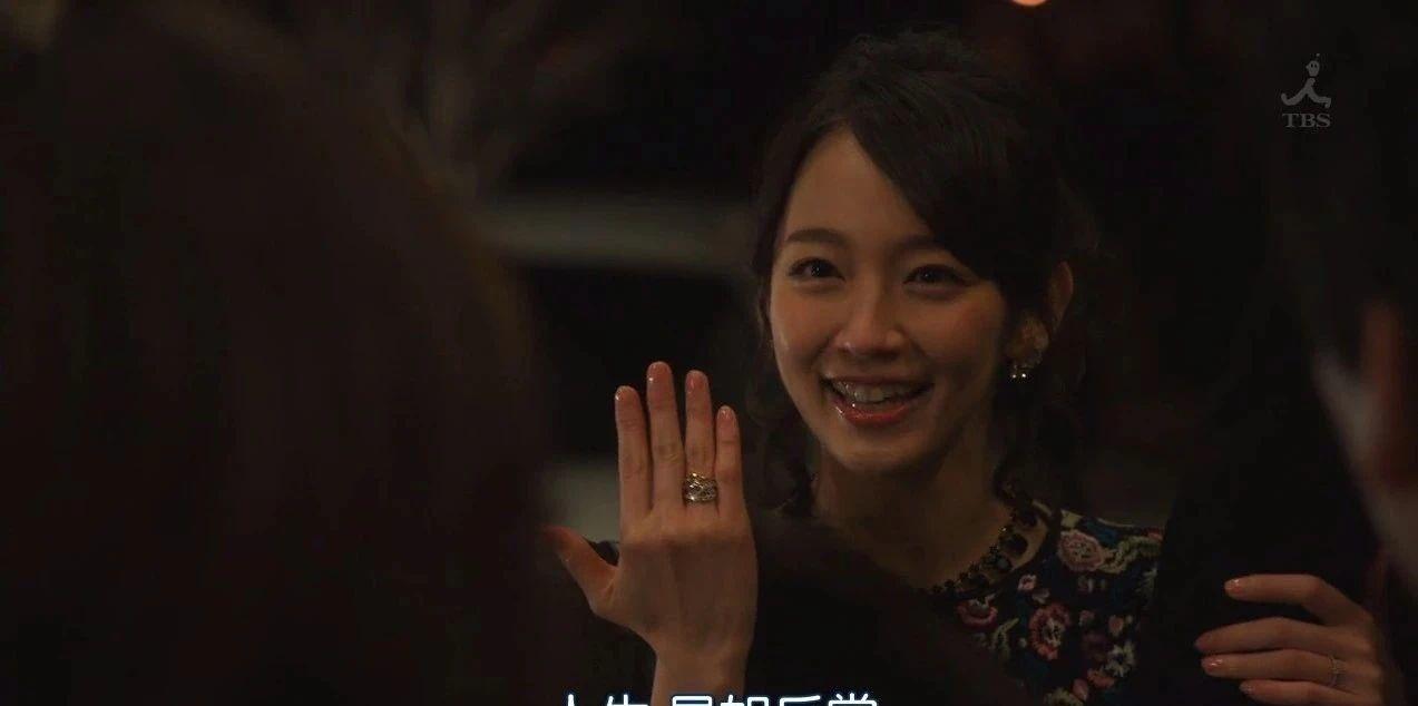 低收视率女王吉冈里帆演技一直没有太大变化但是颜值一直都在线 (4)