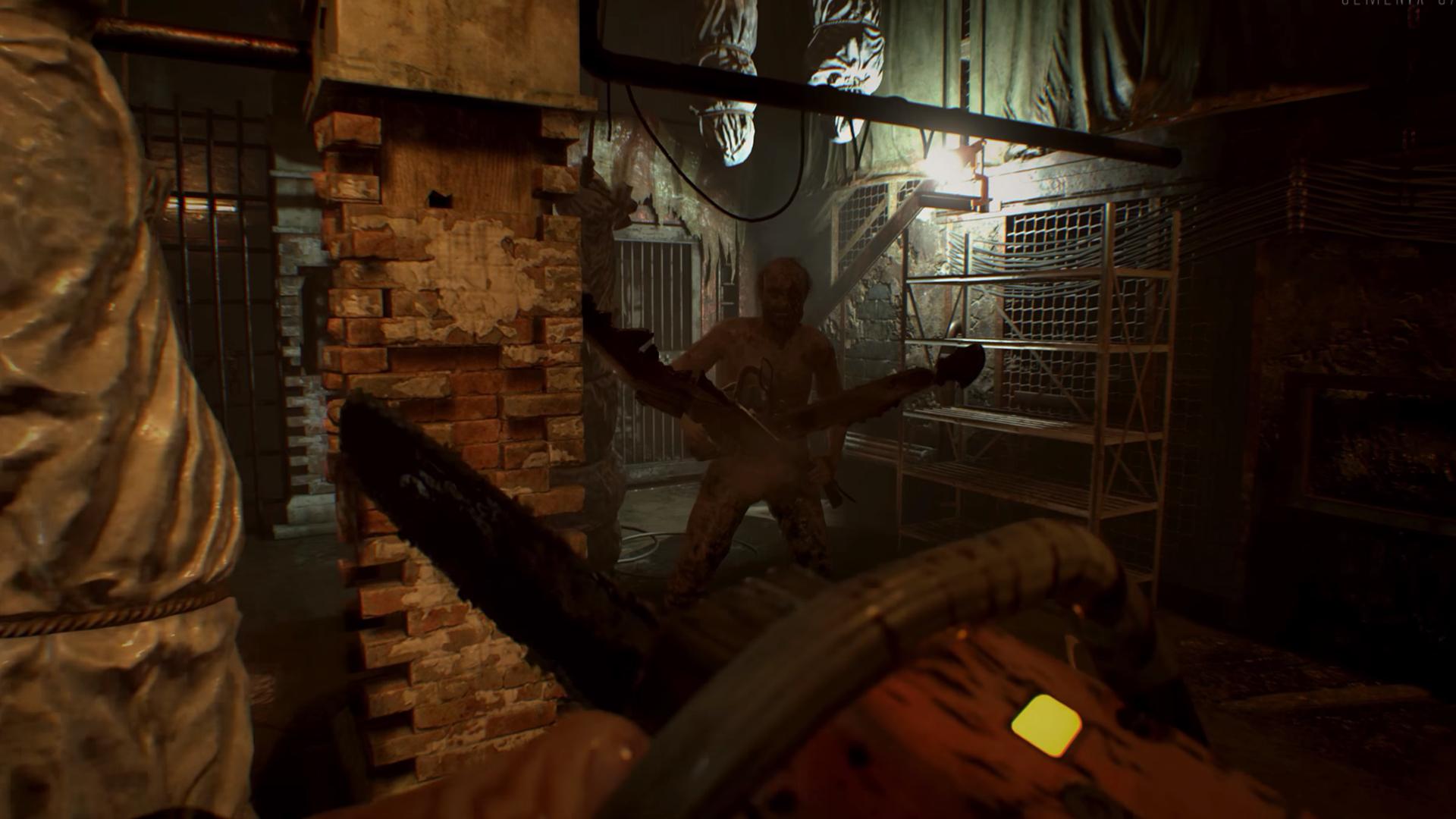 游戏《恶灵古堡7》最不像生化危机系列的大胆创新 (2)