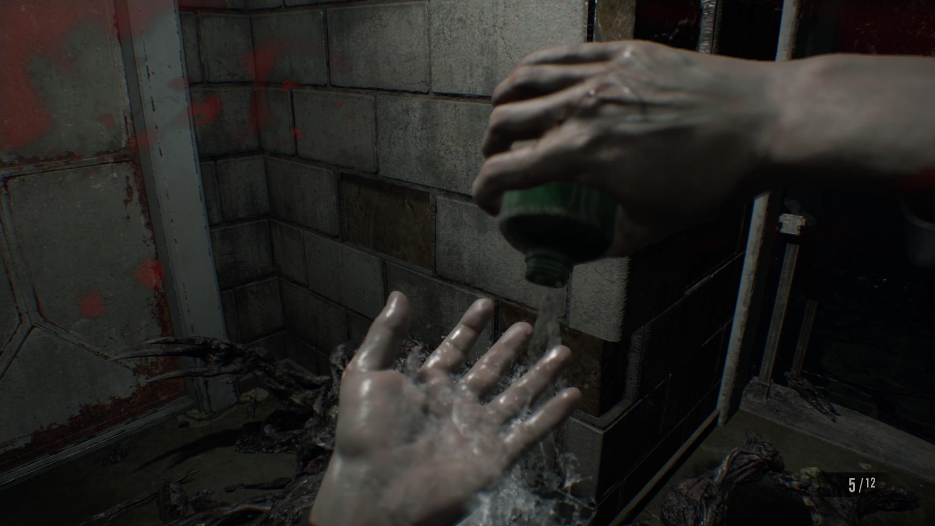 游戏《恶灵古堡7》最不像生化危机系列的大胆创新 (7)