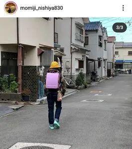 快乐元气的滑板少女西矢椛夺得奥运会冠军而逐渐改变日本人的刻板印象 (7)