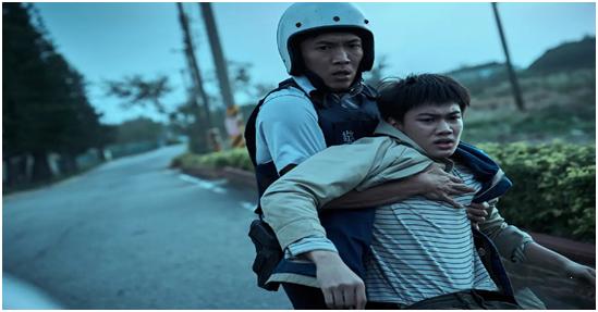 台湾电影《无声》心灵和精神层面的确实有时候比身体感官的缺失更重要 (2)