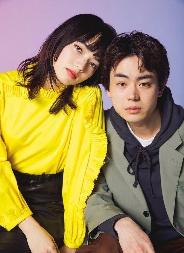 这次菅田将晖和小松菜奈的恋情实锤居然是中国网友提供的 (7)