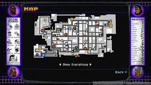游戏《Retro City Rampage》让重回经典向骨灰级游戏致敬的体验保证有趣 (14)