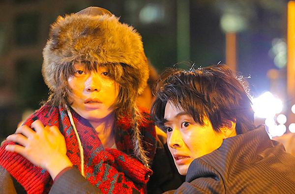 日剧《致命之吻》又是一大段渣男与阴森女的罗曼史 (5)
