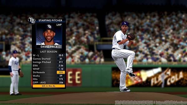 游戏《美国职棒大联盟2K13》(《MLB 2K13》)经典棒球赛持续延烧火热开打 (17)