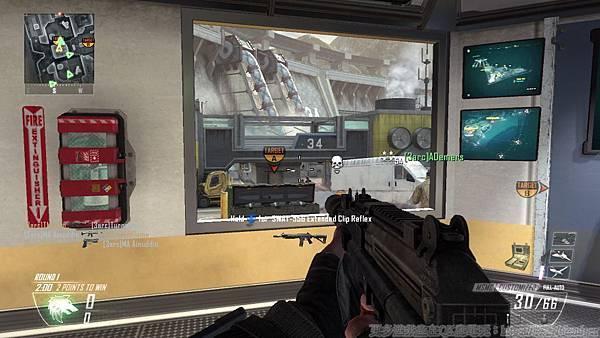 游戏《决胜时刻:黑色行动2》首波付费DLC情况下的详细介绍和评测内容分析 (14)