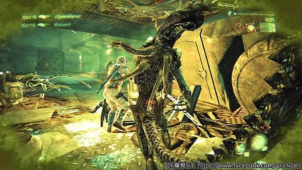 游戏《异形:殖民战队》年节一起来杀异形初玩心得 (13)