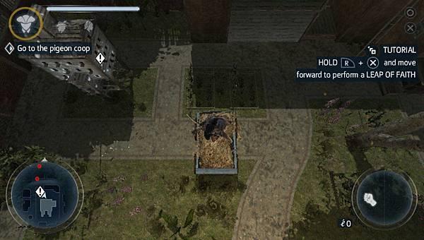 游戏《刺客教条3:自由使命》转战PS之后的尝鲜心得体会真实分享 (18)