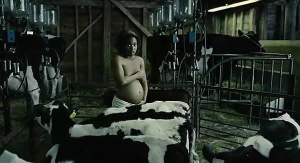 电影《人类之子》即便是全世界陷入极度的恐慌中也要保持希望 (5)