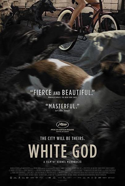 电影《忠犬追杀令》实在太过暧昧与模棱两可