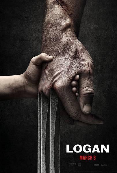 电影《罗根》金钢狼的故事堪称完美句号