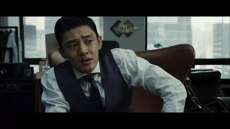韩国犯罪电影《老手》人民的正义也许会迟到,但是从来不会缺席 (10)