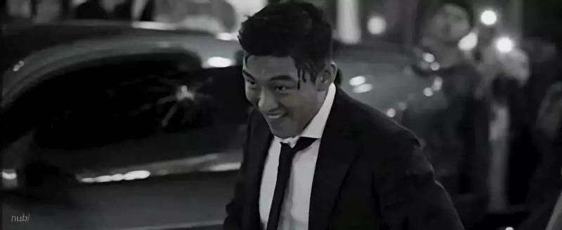 韩国犯罪电影《老手》人民的正义也许会迟到,但是从来不会缺席 (1)