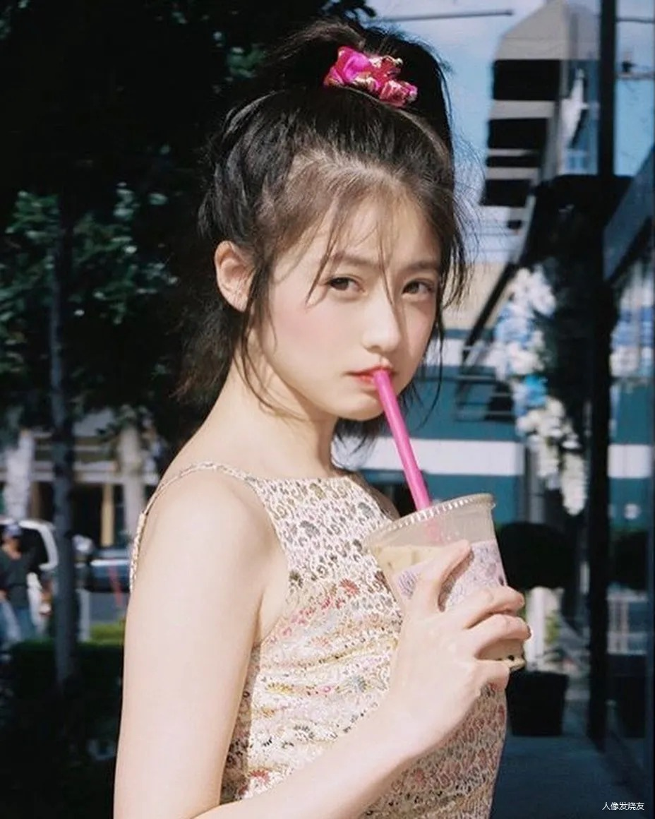 日本神颜美少女今田美樱写真作品 (51)