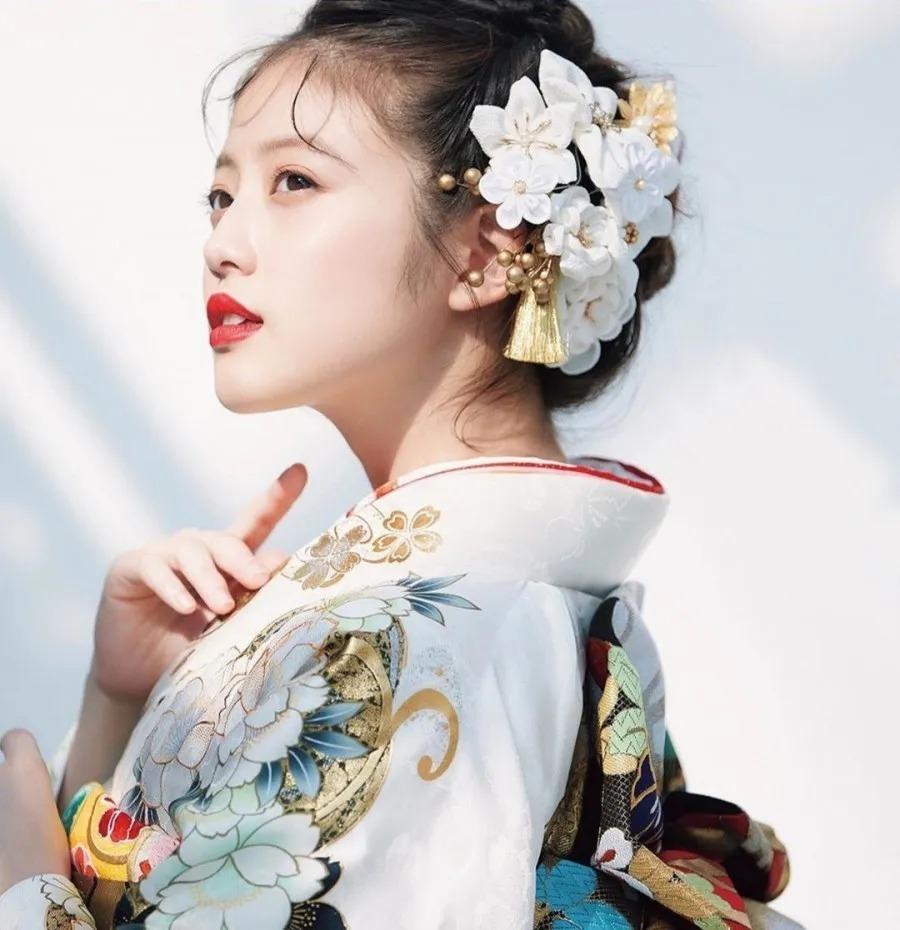日本神颜美少女今田美樱写真作品 (61)