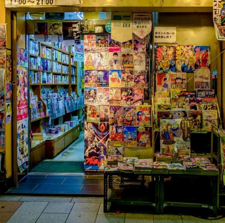 """长期占领日本动漫市场的""""少年漫""""是如何做到霸主地位以及新老作品更迭的变化 (3)"""
