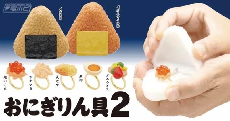 几乎没有日本人不爱吃日本饭团原因是什么? (23)