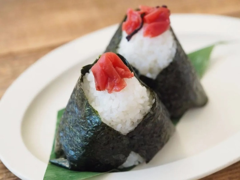 几乎没有日本人不爱吃日本饭团原因是什么? (16)