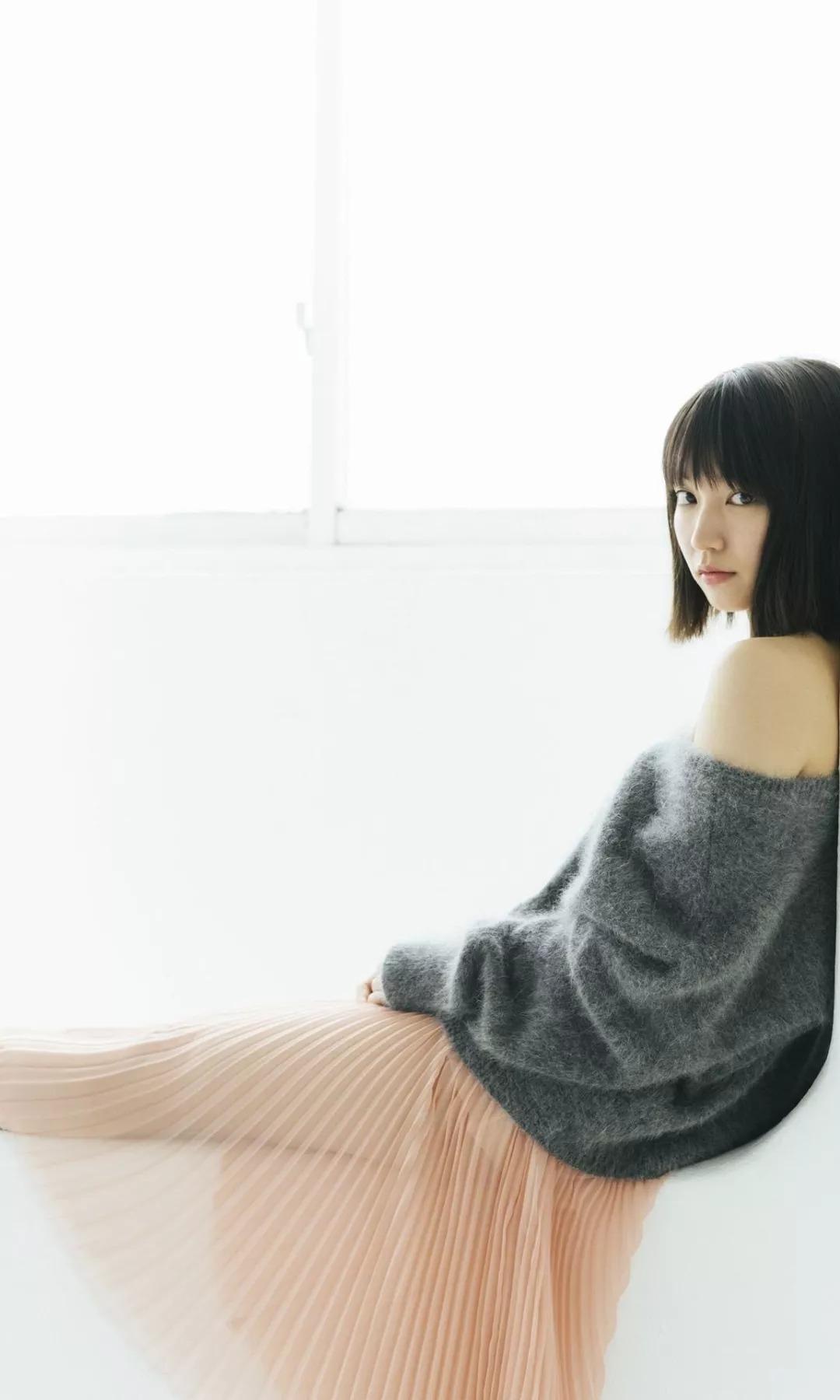 治愈系魔性之女吉冈里帆写真作品 (71)