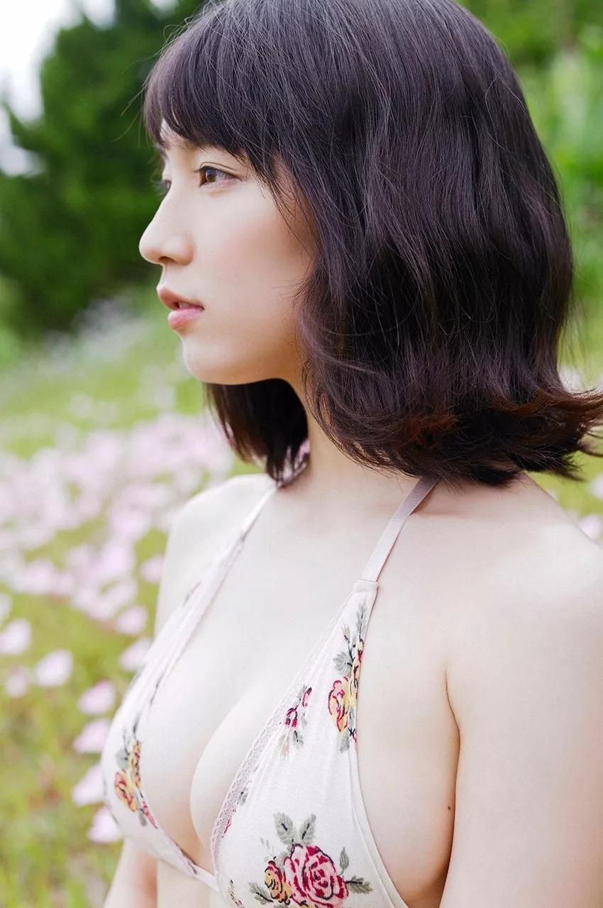 治愈系魔性之女吉冈里帆写真作品 (124)
