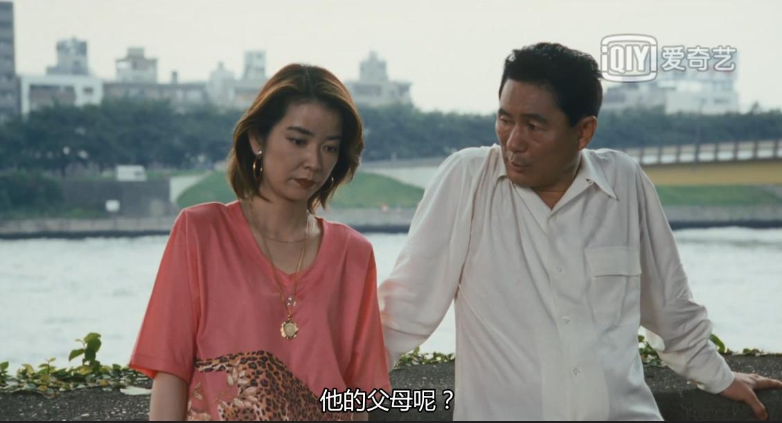 日本治愈系电影《菊次郎的夏天》讲述了一个温暖而又动人的夏天 (3)