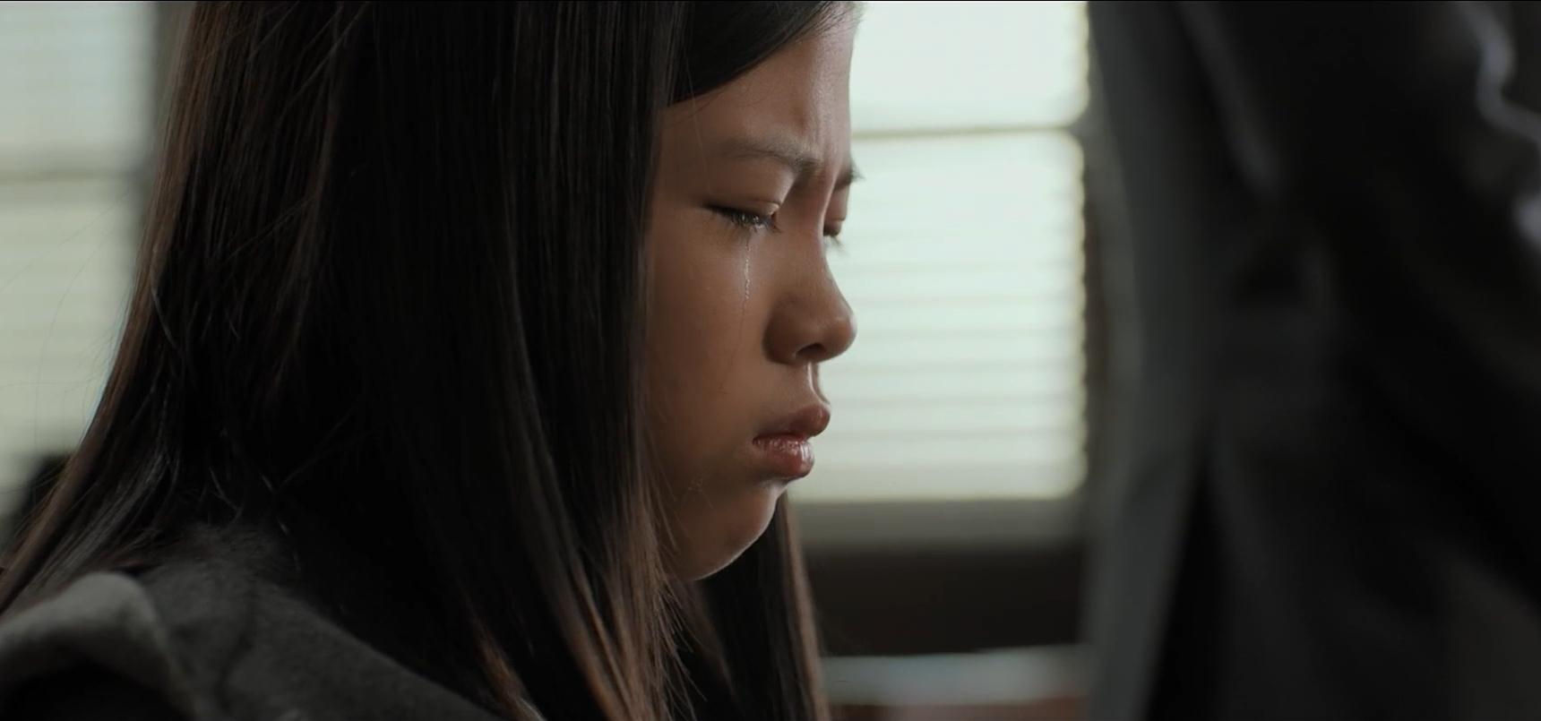 韩国电影《小委托人》不幸的人,一生都在治愈童年 (7)