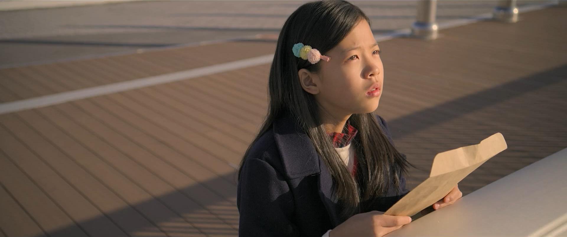 韩国电影《小委托人》不幸的人,一生都在治愈童年 (5)