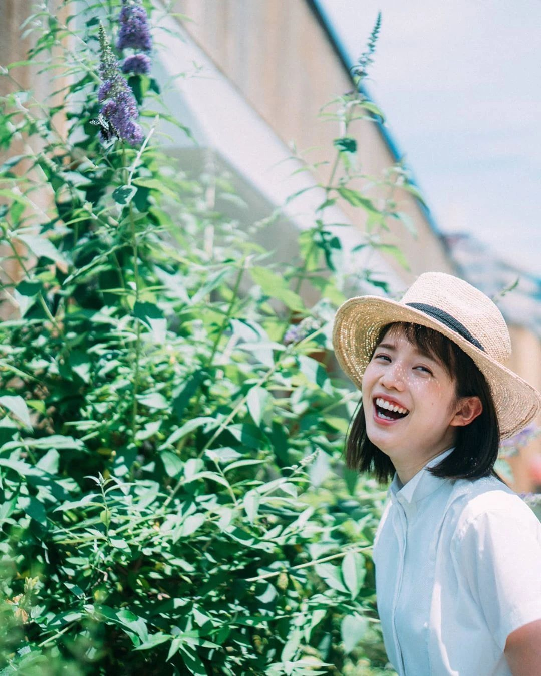 永远一张娃娃脸的棉花糖女孩弘中绫香写真作品 (81)