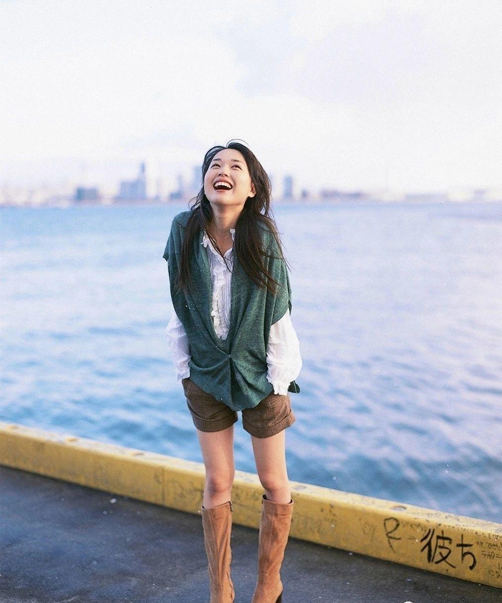 美的不可方物少女时代的户田惠梨香写真作品 (33)
