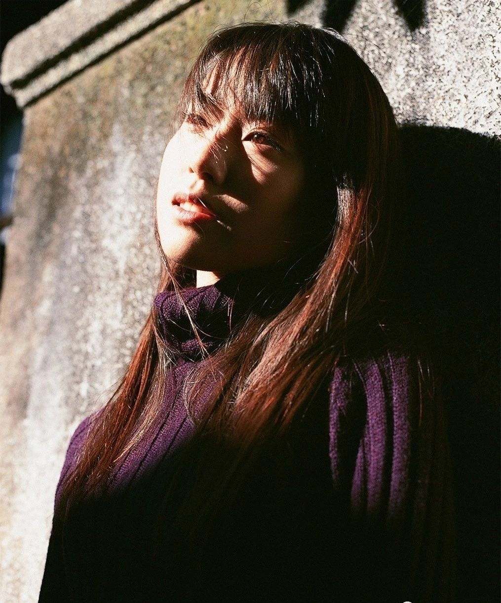 美的不可方物少女时代的户田惠梨香写真作品 (48)
