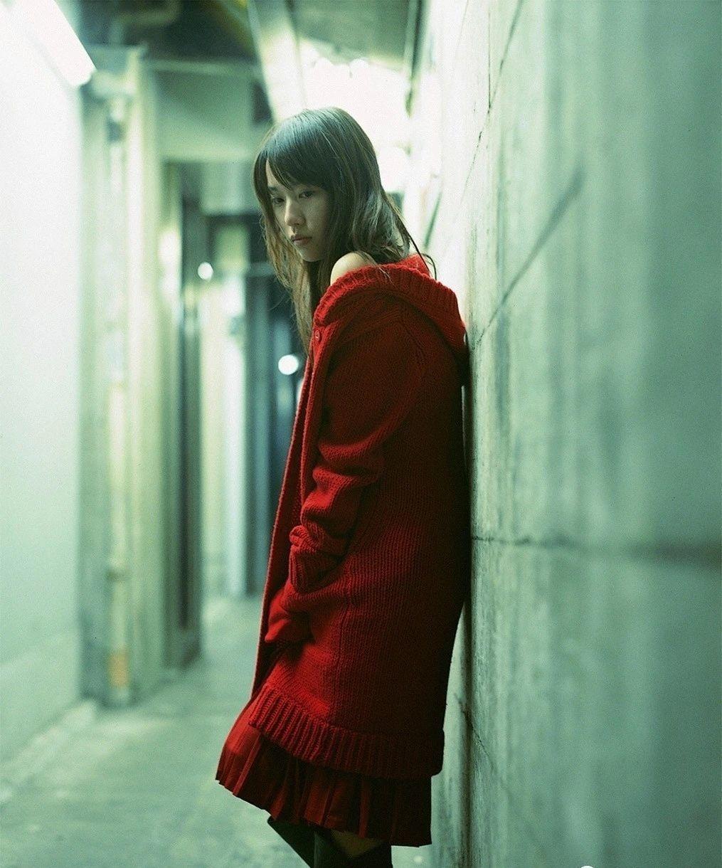 美的不可方物少女时代的户田惠梨香写真作品 (74)