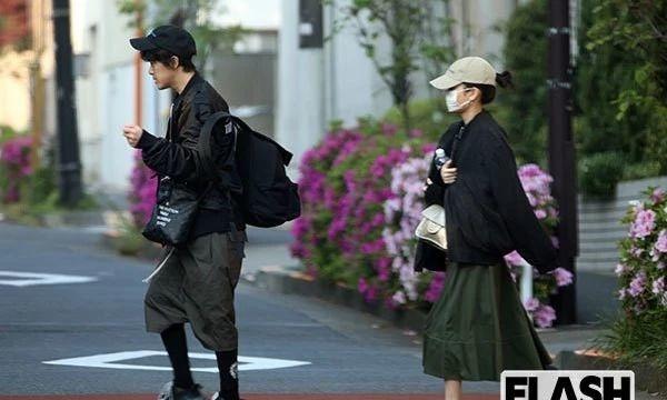 前田敦子和胜地凉这一对最终还是曲终人散了 (1)