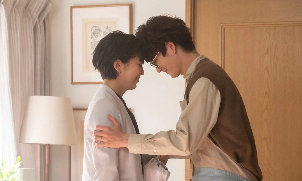 恋爱新闻一向都扑朔迷离的冈田将生这次貌似是真恋爱了 (4)