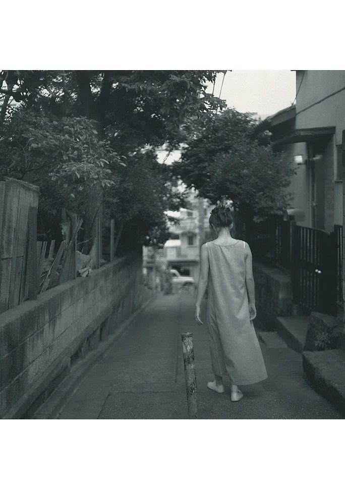 最禁欲魔性之女叶月里绪菜写真作品 (17)