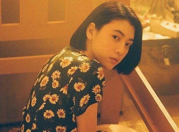 纯欲系代表麒麟少女阿部纯子写真作品 (9)