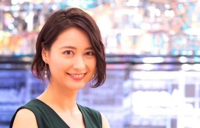 美女主播小川彩佳离婚有望分到10亿日元赔偿金,有没有很意外 (1)