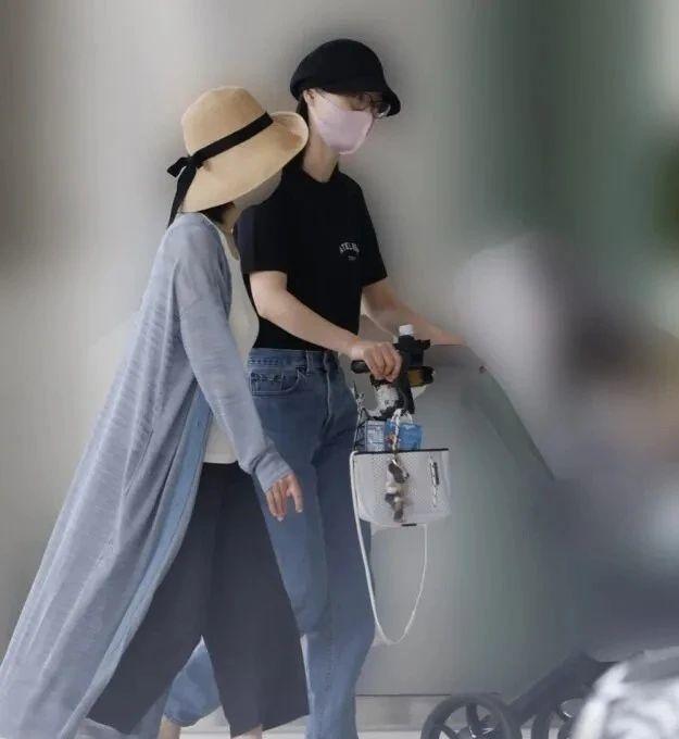 美女主播小川彩佳离婚有望分到10亿日元赔偿金,有没有很意外 (5)