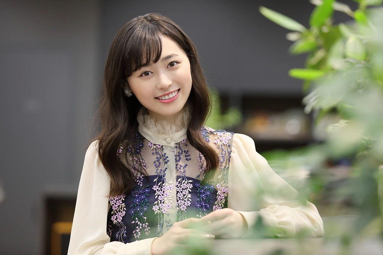 真的是甜到冒泡的美少女福原遥写真作品 (30)