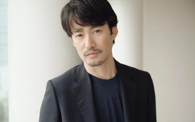 日本娱乐圈最后的独身大牌演员竹野内丰还没有结婚的迹象 (6)