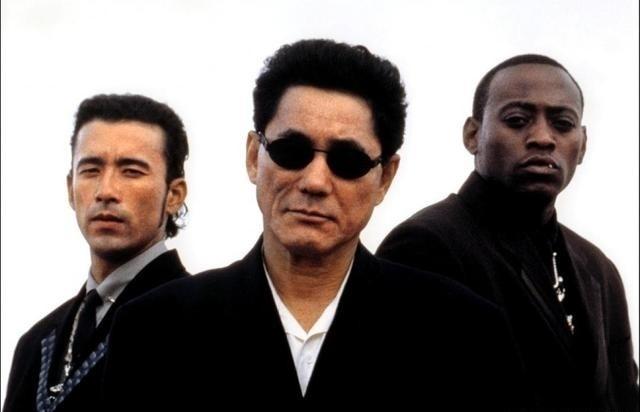 日本犯罪电影《大佬》讲述一个黑帮火拼猛龙过江已然是大佬的故事 (13)